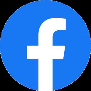 Facebook Circle Logo