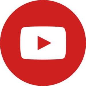 YouTube Circle Logo